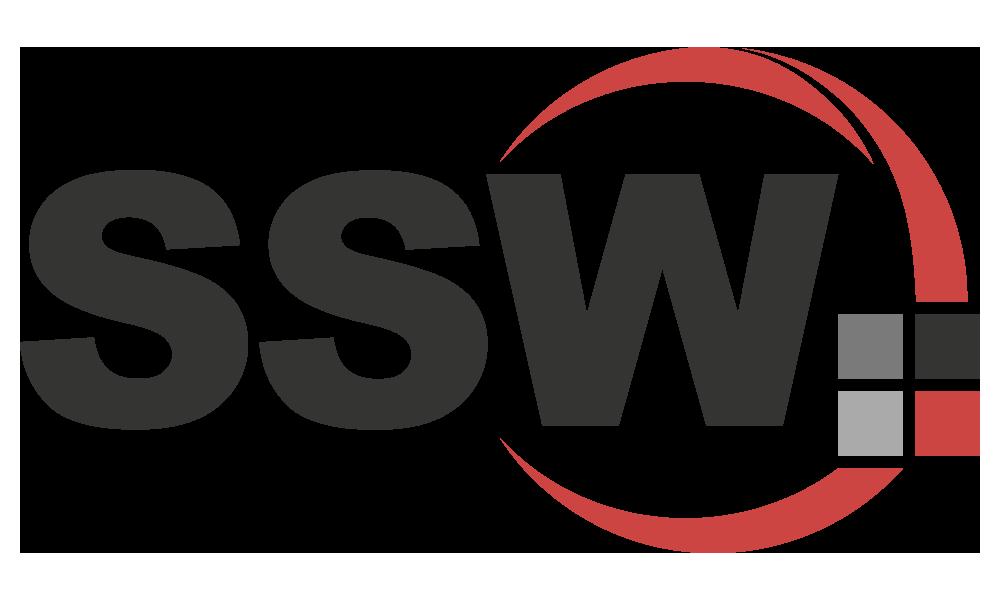 SSW Australia Logo